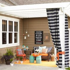 Breathtaking 25+ Dazzling DIY Patio Decorating Ideas to Create Your Garden Awesome https://decorathing.com/garden-ideas/25-dazzling-diy-patio-decorating-ideas-to-create-your-garden-awesome/