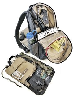 How to Prepare a Bug Out Laptop Kit – Bulletproof Survival Survival Backpack, Men's Backpack, Survival Gear, Survival Skills, Martial Arts Equipment, Concealed Carry Bags, Edc Bag, Edc Tactical, Weight Bags