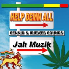 Sennid & IRIEWEB - Help Demm All by IRIEWEB on SoundCloud