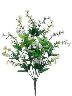 Queen Anne's Lace Bush | Elegant Wedding Flowers | Afloral.com