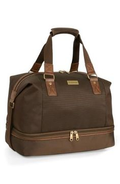 6d172c9d762 Just found this Travel Toiletry Bag - Hanging Travel Kit -- Orvis on Orvis.com!    Travel   Pinterest