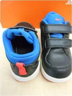 Dětské sportovní boty Nike z bazaru