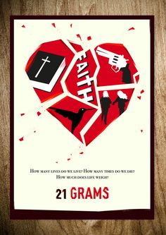 21 Grams by Rocco Malatesta
