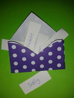 Flame: Creative Children's Ministry: God's Love Prayer Envelopes