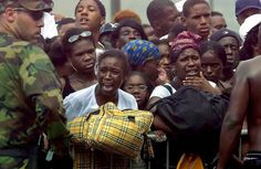 Where Black Lives Matter Began -- Hurricane Katrina exposed our nation's amazing tolerance for black pain.   http://www.slate.com/articles/news_and_politics/politics/2015/08/hurricane_katrina_10th_anniversary_how_the_black_lives_matter_movement_was.html