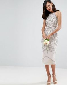 ASOS WEDDING Embelli