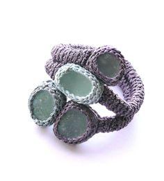Summer+Crochet+for+Mom | ... crochet - Genuine English - OOAK -handmade Birthday summer autumn gift
