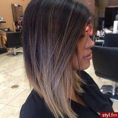 Cheveux Mi-longs Tendance 2016 : Les Modèles Les Plus Inspirants | Coiffure simple et facile