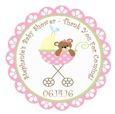 40x Personalised Baby FEET//shower//MIX//labels//stickers//party//cake//sweet//bag