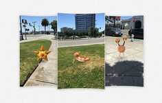 After years of false starts, an app finally gets augmented reality right.