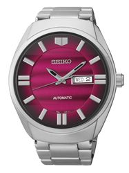 Seiko USA Watch Model SNKN05