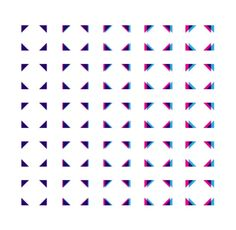 Gestalt Similarity: (via web) This photo shows Gestalt Similarity because the eye will automatically group the individual corner pieces to make a square rather than the columns. And the last column is also displaying movement.