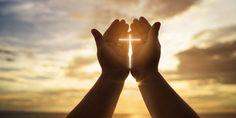 Per recuperare la pace interiore e riposare con il cuore unito a Dio