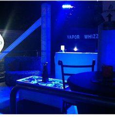 Setup done by VantageOne Event Rentals