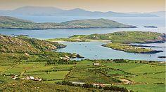 Rural Landscapes of Ireland & Britain - Go Ahead Tours