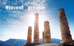 What have these ancient columns see over the thousands of years they have been standing? Greece is glorious. The culture, the beauty, the people, the history... Greece. #InvestInGreece #Ellada  www.GreekPropertyExchange.com