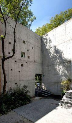 Centro Cultural Elena Garro / Fernanda Canales + arquitectura 911sc