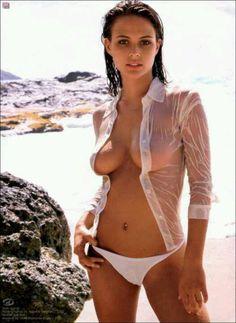 Fat nude supermodels