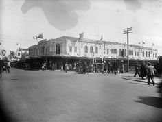 old photos of hastings new zealand - Google Search