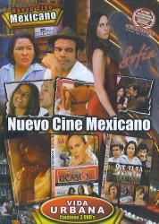 Black Friday Deal - Nuevo Cine Mexicano - 3 Peliculas (Spanish DVD) on Sale only $1.99 with Free Shipping on Orders of $10 or more at http://www.marshalltalk.com