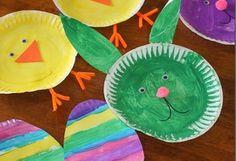 10x knutselen met Pasen | J/M Ouders