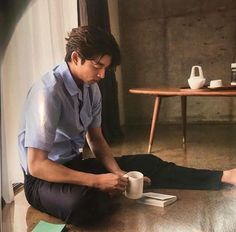 """"""" For Marie Claire. Gong Yoo, Busan, Korean Military, Kyung Hee, Goong, Star Magazine, Jeju Island, Hobbies And Interests, Lee Jong Suk"""