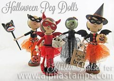 Alpha Stamps News » Cinderella, Tiny Books and Zombies?!