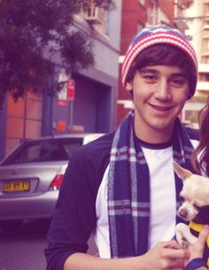 i cannot explain my love for Jai brooks and the janoskians.