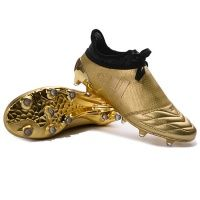 check out cd201 337cd Adidas X 16+ Purecontrol FG AG Golden 2. Cherry · soccer shoes
