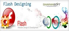 SwaranSoft assure you that your dream will come to true through our professional flash design.Our team of expert flash designers are capable of developing any kind of websites, be it a new flash website or an old website which needs to be redesigned, at affordable prices.