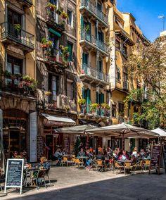 Placa de les Olles (Barcelona)