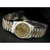 Rolex Datejust two tone jubilee bracelet mens watch  #rolex #watch #jamesbond