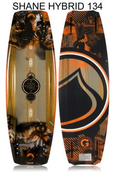 Liquid Force Shane Hybrid Wakeboard 2013 at BoardCo.com  #wakeboards #wakeboard #wake