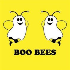 Boo Bees