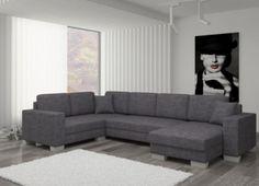 TOP moderne Sofa Couch Landschaft !Mit Schlaffunktion und Bett Kasten!Im…