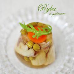 Vegan Ramen, Polish Recipes, Polish Food, Ramen Noodles, Fish And Seafood, Panna Cotta, Pudding, Cooking, Ethnic Recipes