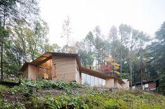 InBetween House  Koji Tsutsui Architect & Associates