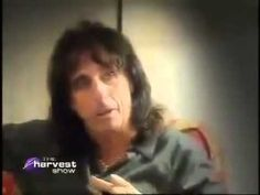 A Powerful Testimony From Alice Cooper, Who Calls Himself A Prodigal Son - Faith in the News