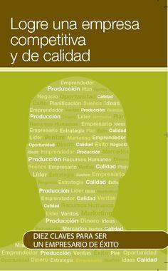 """Volumen 8 de la gran colección de libros """" 10 CLAVES PARA SER UN EMPRESARIO EXITOSO"""""""