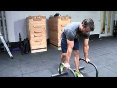 David Durante: Planche Progressions - YouTube