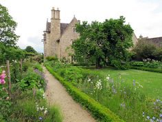 kelmscott manor house flickr