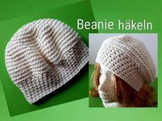 Welcome to nginx! Knitted Hats, Crochet Hats, Crochet Square Patterns, Crochet Winter, Drops Design, Crochet For Beginners, Beret, Crochet Flowers, Free Pattern