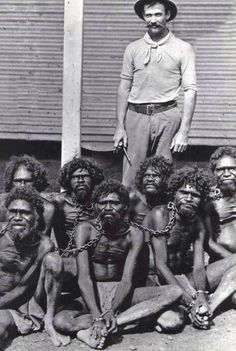 """ringdynasty: """"call-of-cthulhu: """" sinidentidades: """" Australia's history of racism towards Aboriginals is absolutely disgusting. """" Until the indigenous Australians came under the Flora And. Aboriginal History, Aboriginal People, Aboriginal Children, Happy Australia Day, Victor Hugo, Historical Pictures, African American History, Flora And Fauna, World History"""