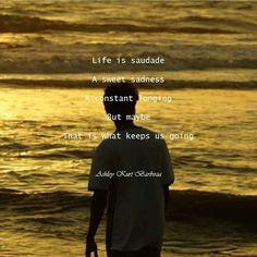 Saudade Garden Of Words, Sad, Movies, Movie Posters, Life, Films, Film Poster, Cinema, Movie