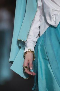 """forlikeminded: """" Alexis Mabille - Paris Fashion Week / Spring 2016 """""""