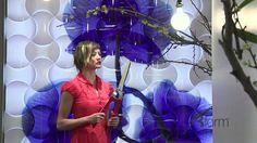 Wovin Wall de 3-form by HunterDouglas en Arte Urbano
