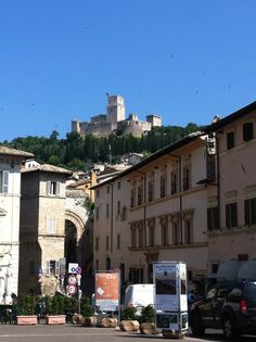 Assisi too