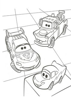 cars coloring pages coloring