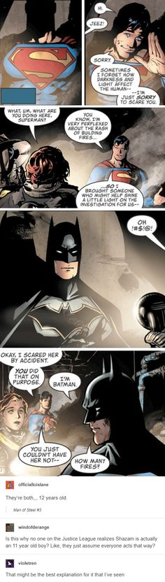 That comment tho Batman Arkham Origins, Batman Arkham City, Joker Batman, Batman Comics, Batman Logo, Batman Robin, Gotham City, Superman, Batman Art