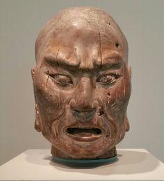 Asian Art Museum, Skull, Skulls, Sugar Skull
